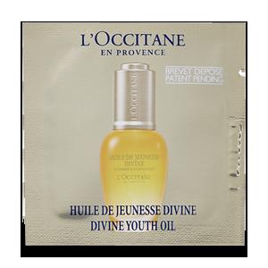 Sample Divine Oil
