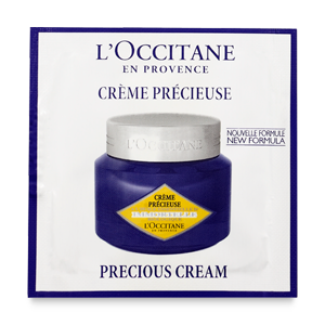 Sample Immortelle Precious Cream