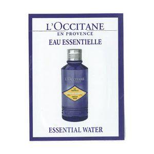 Sample Immortelle Precious Essential Water