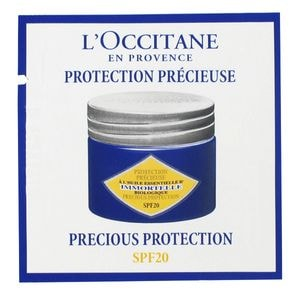 Sample Immortelle Precious Protection