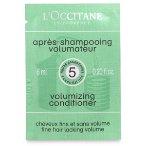 Sample Volumizing Conditioner Conditioner