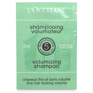 Sample Volumizing Shampoo