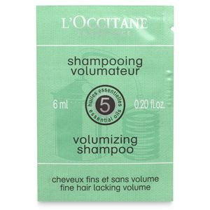 Sample Volumizing Shampoo