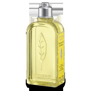 Sampon natural cu extract de Verbina si Citrice