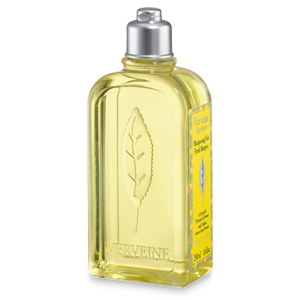 Samponul Verbina si Citrice are la baza extract de verbina organica, ulei esential de lamaie si otet de cidru.