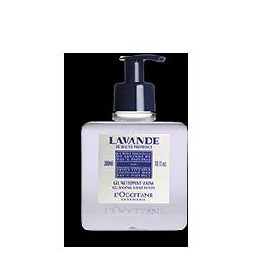 Sapun lichid pentru maini cu extract de Lavanda