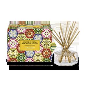 Set parfum pentru casa si suport de la L'Occitane