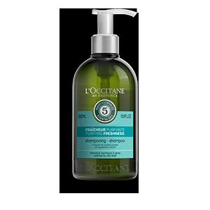 Purifying Fresh Shampoo