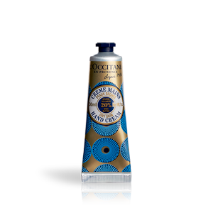 Shea Hand Cream (Travel Size)