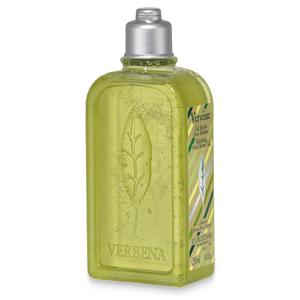 Exfoliating Fresh Shower Gel Verbena, by L'Occitane