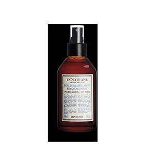 Sticla de Aromacologie Spray aromaterapie pentru Lenjerie cu efect relaxant cu uleiuri esentiale