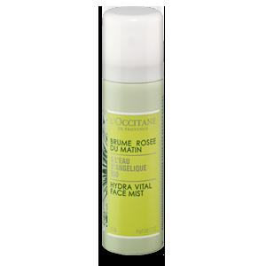 Spray hidratant pentru fata