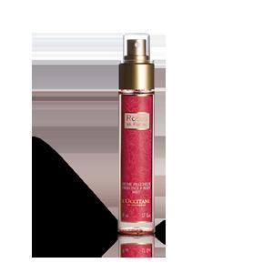 Spray Hidratant pentru fata si corp Roses et Reines