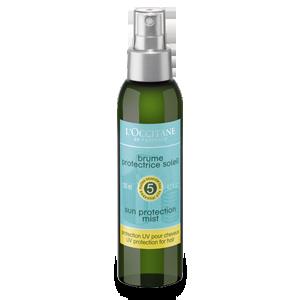Spray Protector pentru Par cu Efect  Revitalizant