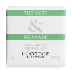 THE VERT BIGARADE SOAP