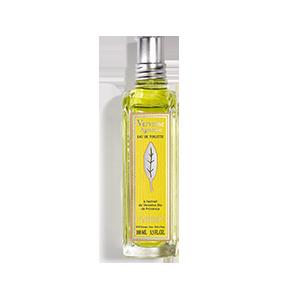 Citrus Verbena Summer Fragrance is the freshest women's perfume by L'Occitane