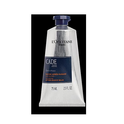 Balsam dupa ras cu extract de Ienupar Cade