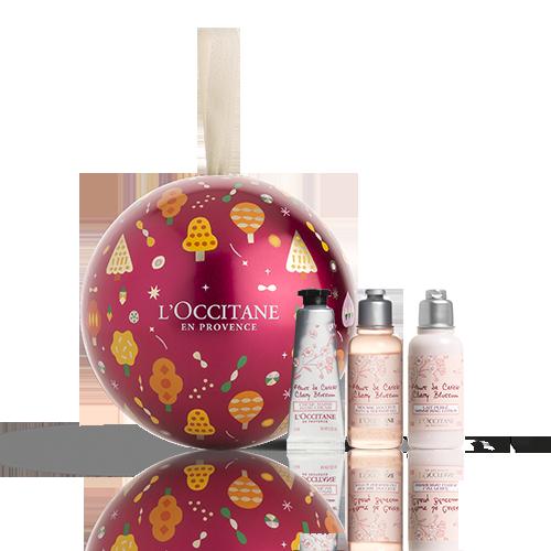 Cadou Cherry Blossom Glob