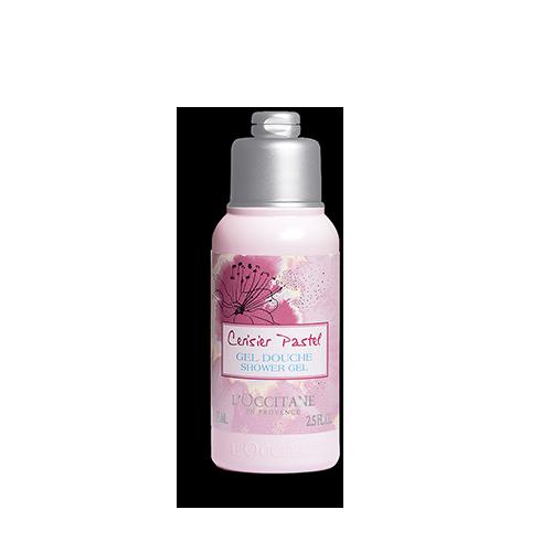 Cerisier Pastel Shower Gel (Travel Size)