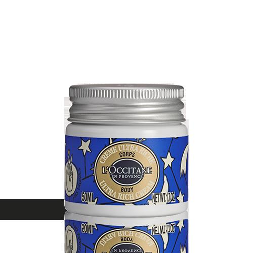 Crema de corp ultra-hranitoare - Xmas 18 - Speciala pentru Calatorii