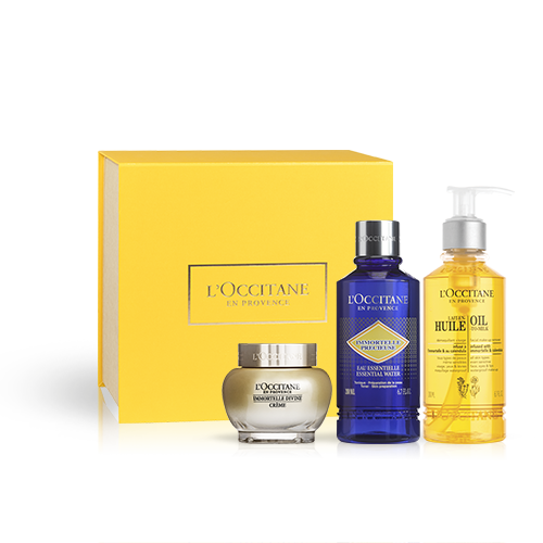 GIFT IMMORTELLE DIVINE - 10 YEARS SPECIAL EDITION