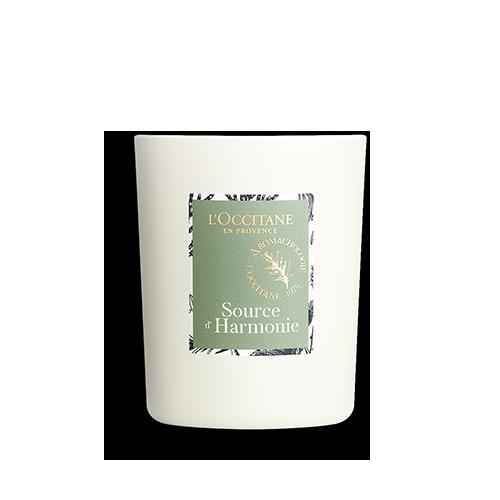 Lumanare parfumata - Source D'Harmonie