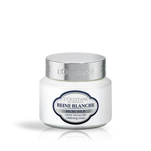 Rich Reine Blanche Brightening Cream