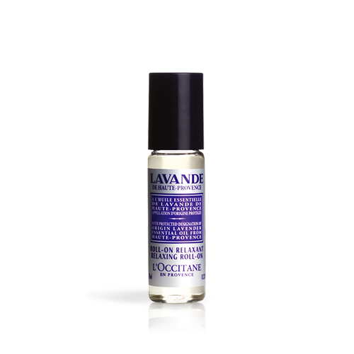 Roll-on cu extract de Lavanda