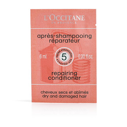 Sample Repairing Conditioner