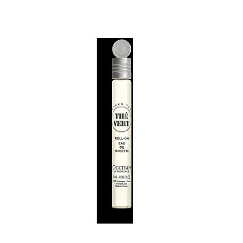 Spray Thé Vert Eau de Toilette