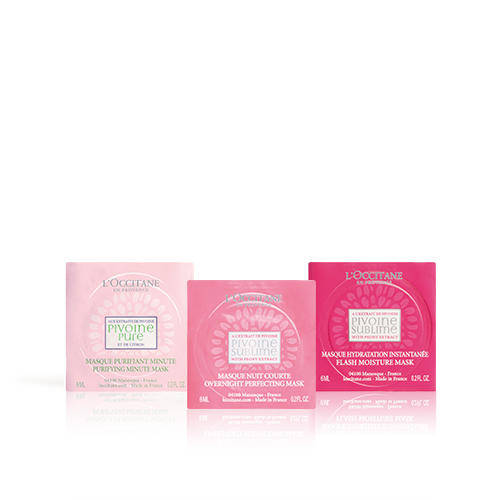 TRIO MASK PIVOINE