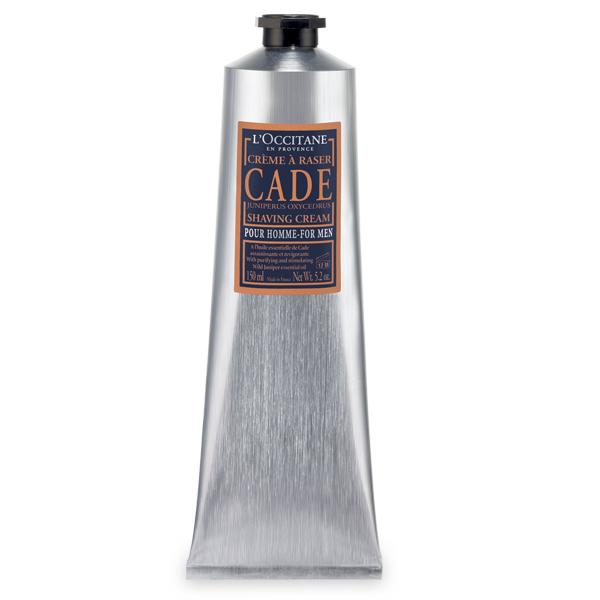 Crema de ras cu extract de Ienupar