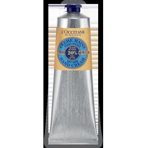 L'Occitane – Натуральные средства для кожи – Крем для рук Shea Butter