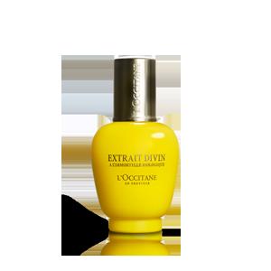 L'Occitane – Натуральные косметические средства – Антивозрастная сыворотка от морщин