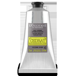 L'Occitane – Натуральная косметика – Уход за мужской кожей