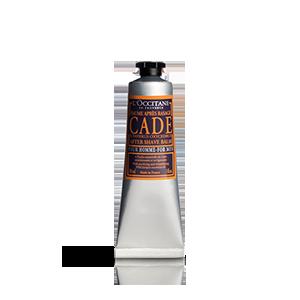 L'Occitane – Натуральные средства для кожи – Бальзам после бритья для чувствительной кожи
