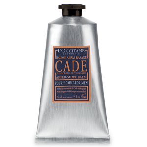 L'Occitane – Натуральные средства для кожи – Бальзам после бритья