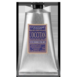 Бальзам после бритья L'Occitan