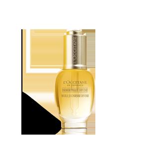 L'Occitane – Натуральная косметика – Натуральное антивозрастное масло для лица