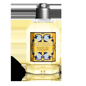 Жидкое мыло для рук «Добро пожаловать в мир Л'Окситан»
