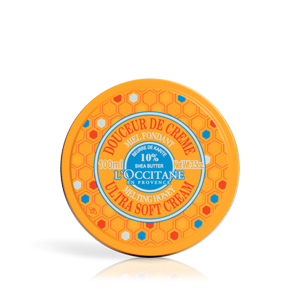 Крем для тела Мёд-Карите 100 мл
