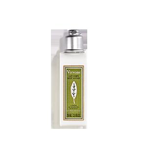 Молочко для тела увлажняющее Вербена 70 мл