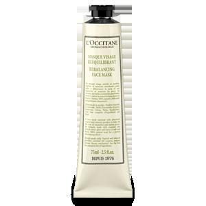 L'Occitane – Натуральные средства для кожи – Очищающая маска для лица