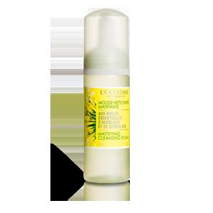 Очищающая пенка Ангелика-Лимон 150 мл