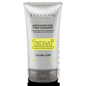 L'Occitane – Натуральная косметика – Очищающий гель для лица