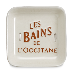 Подставка для мыла керамическая Bonne Mere