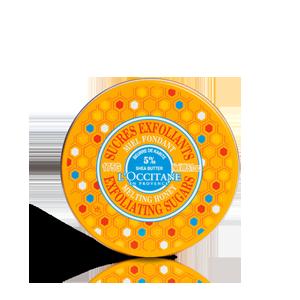 Сахарный скраб для тела Мёд-Карите 175 г