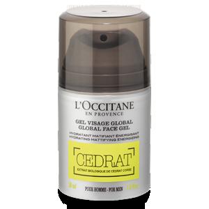 L'Occitane – Натуральная косметика – Матирующее увлажняющее средство