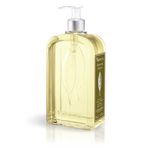 L'Occitane – Натуральная косметика – Очищающий шампунь
