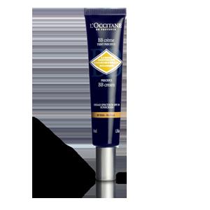 L'Occitane – Натуральные средства для кожи – Бальзам после бритья - BB крем